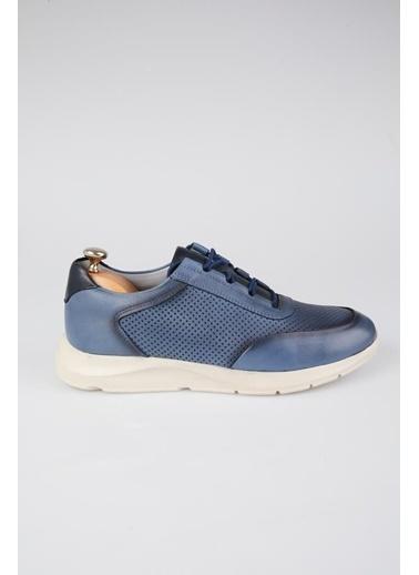 Tripy Sneakers Mavi